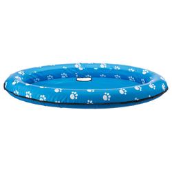 Trixie Schlauchboot blau, Maße: 97 x 65 cm