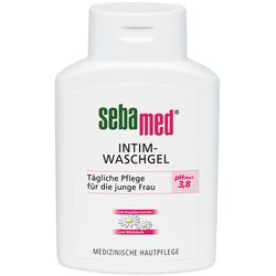 sebamed Intim-Waschgel pH-Wert 3 8 200 ml