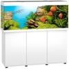 JUWEL AQUARIUM JUWEL AQUARIEN Aquarien-Set Rio 450 LED, B/T/H: 151/51/146 cm, 450 l, in 4 Farben weiß