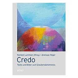 Credo - Buch