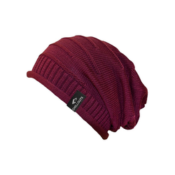 chillouts Beanie Erik Hat rot