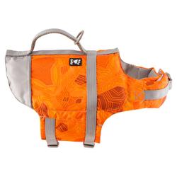 Hurtta Life Savior Schwimmweste orange camo