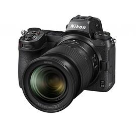 Nikon Z 6 II + Z 24-70 mm S