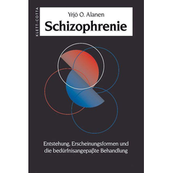 Schizophrenie: Buch von Yrjö O. Alanen