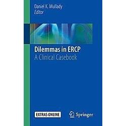 Dilemmas in ERCP - Buch