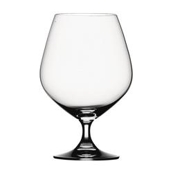 SPIEGELAU Gläser-Set Special Glasses Cognac 4er Set 558 ml, Kristallglas weiß