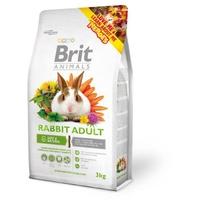 Brit Rabbit Adult Complete