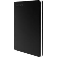 Toshiba Canvio Slim 2TB USB 3.0 schwarz (HDTD320EK3EA)