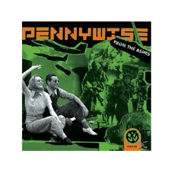 Pennywise - From The Ashes (CD)