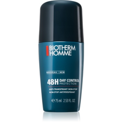 Biotherm Homme 48h Day Control Antitranspirant-Deoroller 75 ml