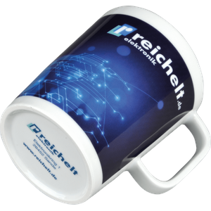 REICHELT TASSE - Tasse im reichelt-Design