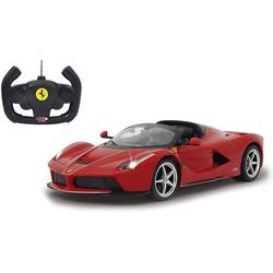 Jamara RC-Auto Ferrari LaFerrari Aperta, mit LED-Fahrlicht