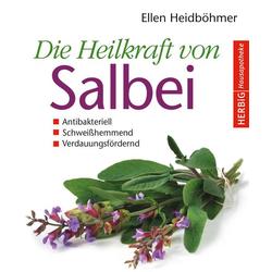 Die Heilkraft von Salbei