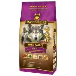 Wolfsblut Wild Game