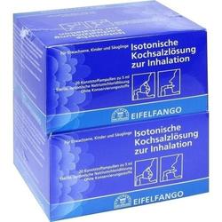 ISOTONISCHE Kochsalzlösung zur Inhalation 200 ml