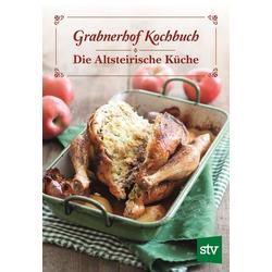 Grabnerhof Kochbuch als Buch von