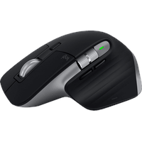 Logitech MX Master 3 für Mac space grey 910-005696