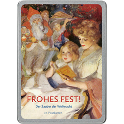 Frohes Fest!