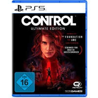 Control Ultimate Edition [PlayStation 5]