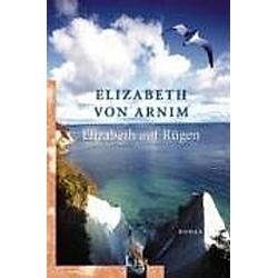 Elizabeth auf Rügen. Elizabeth von Arnim  - Buch