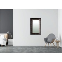 Lenfra Wandspiegel Gunda (1 St.) grau Kleinmöbel