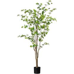 Kunstbaum Louisiana-Baum Louisiana-Baum, Creativ green, Höhe 180 cm
