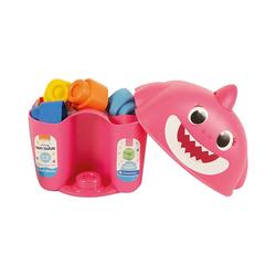 """Clementoni® Spielbausteine Clemmy - """"Baby Shark"""