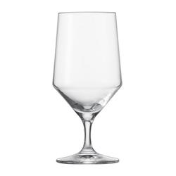 SCHOTT-ZWIESEL Gläser-Set Wasserglas Pure 6er Set