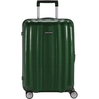 Samsonite Lite-Cube Spinner 76 cm / 96 l dark green