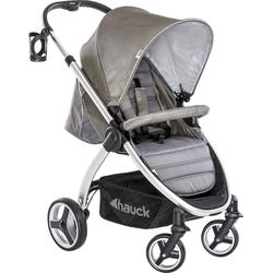 Hauck Kinder-Buggy Buggy Lift Up 4, Charcoal grau