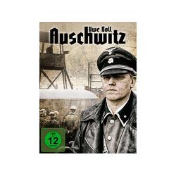Auschwitz Blu-ray + DVD
