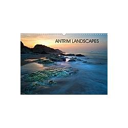 Antrim Landscapes (Wall Calendar 2021 DIN A3 Landscape)