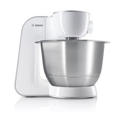 BOSCH Küchenmaschine MUM54270DE Küchenmaschine weiß/silber