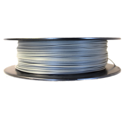 Spoolworks Scaffold lösliches Filament Grau (grey) Premium Grau (grey) 1,75mm 500g