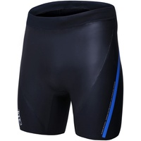 Zone3 Originals Buoyancy Shorts 5/3mm Herren schwarz XS 2021 Schwimmslips & -shorts