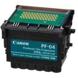 Canon Tinten-Druckkopf PF-04 3630B001 Druckkopf