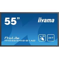 """Iiyama ProLite TH5565MIS-B1AG 55"""" schwarz"""