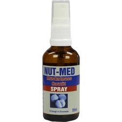Nut-Med Muskatnuss Hautöl Spray