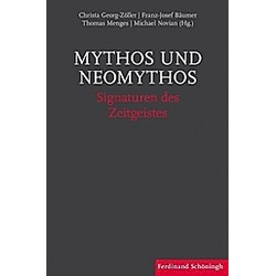 Mythos und Neomythos - Buch