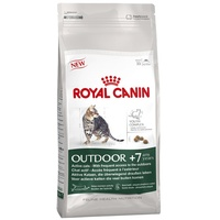 Royal Canin Outdoor +7 4 kg