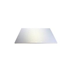 STÄDTER Kuchenplatte Papp-Kuchenplatte, ca. 40 x 30 cm
