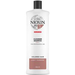 Nioxin Cleanser 3 1l