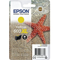 Epson 603XL gelb