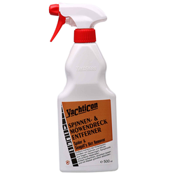 YACHTICON Spinnen- und Mövendreck Entferner 500 ml