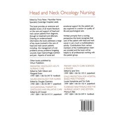Head and Neck Oncology als Buch von Feber
