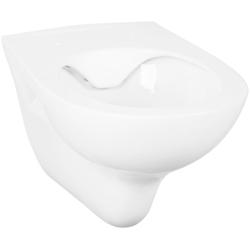 CORNAT Tiefspül-WC, Wandmontage