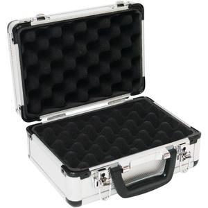 Aluminium Koffer / Waffenkoffer / Pistolenkoffer mit Schaumstoff