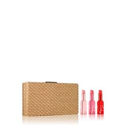 NARS Sur La Plage Lip Balm Set zestaw do pielęgnacji ust  1 Stk