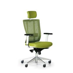 Bürostuhl metrim, grün