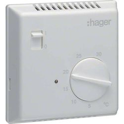 Hager Thermostat EK051